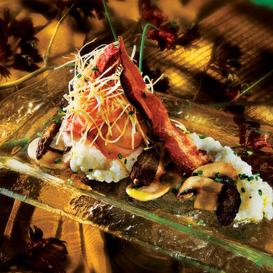 Culinary experiences - Benchmark Hotels and Resorts